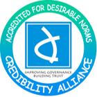 credibility alliance logo